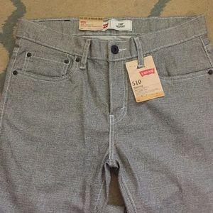 Men's Levi 510 Skinny Jeans - 30 x 30